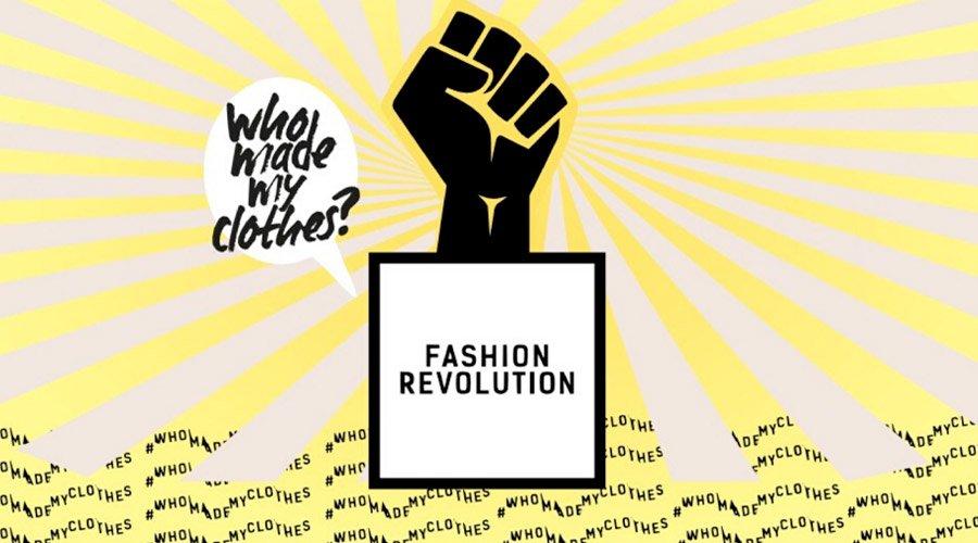 Fashion revolution 2021