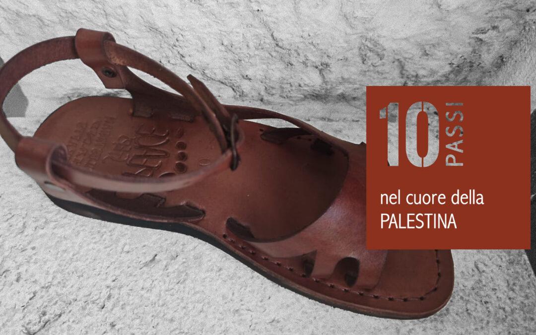 Sandali Palestina