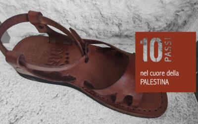 Sandali della Palestina