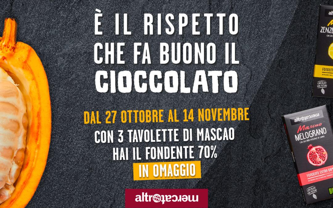 Promo Cioccolato